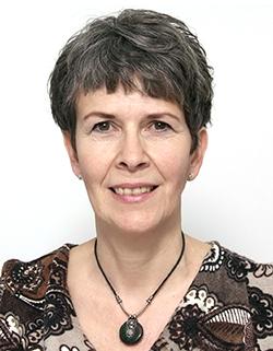 Marianne Hilhorst